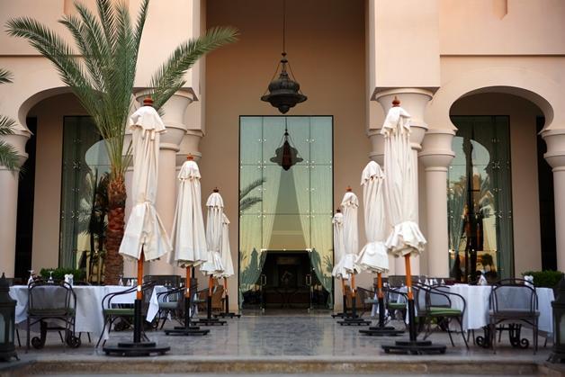 port ghalib egypte 8 - Luxueus Egypte | InterContinental the Palace, Port Ghalib