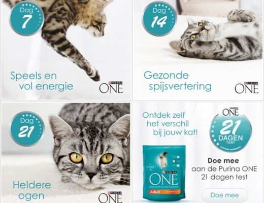 purinaone21day4 - Purina One | 21 day challenge (+ filmpje!) #3