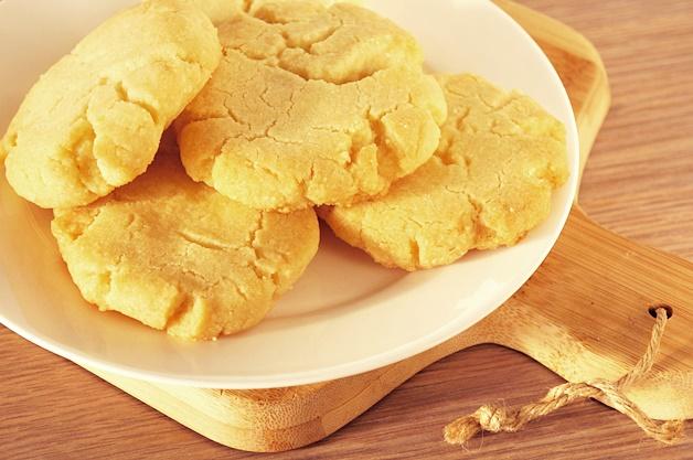 recept marokkaanse gribia koekjes - Kookboek recept | Marokkaanse citroen kwarktaart
