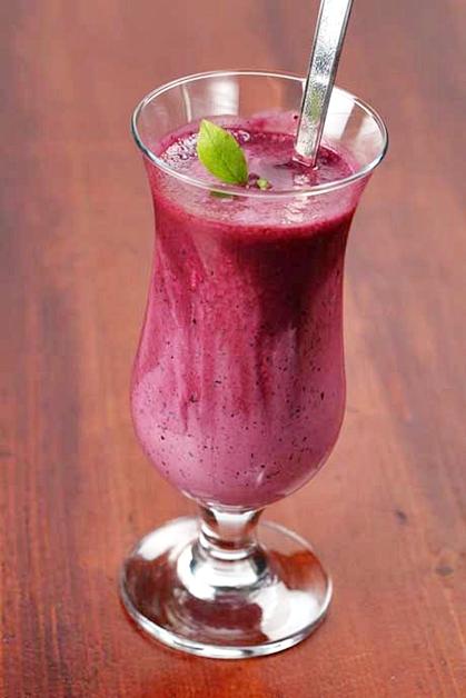 recepten verfrissende zomerdrankjes 4 - Recepten | Verfrissende zomerdrankjes