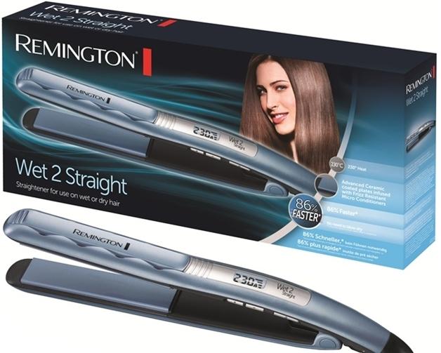 remingtonnieuwtjes2012oktober5 - 3 nieuwe stijltang-innovaties van Remington