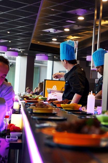 restaurant view amsterdam 4 - Hotspot | Restaurant View Amsterdam