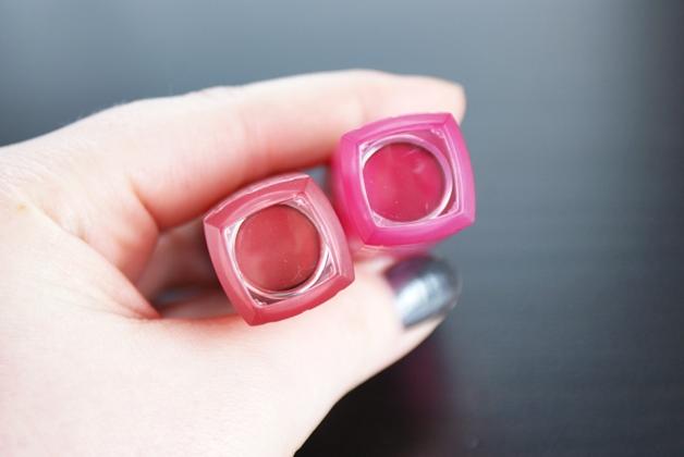 Revlon Colorburst Lip Butter | Lollipop & Macaroon