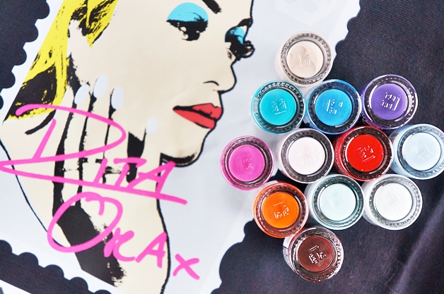 rimmel london rita ora 60 seconds nail polish 19 - Rimmel London x Rita Ora 60 seconds nail polish