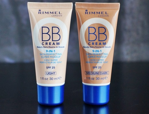 rimmelbbcream1 - Rimmel Match Perfection BB Cream