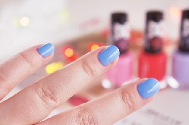 rita ora colourfest rimmel 10 - Rimmel x Rita Ora colourfest lip & nail collection