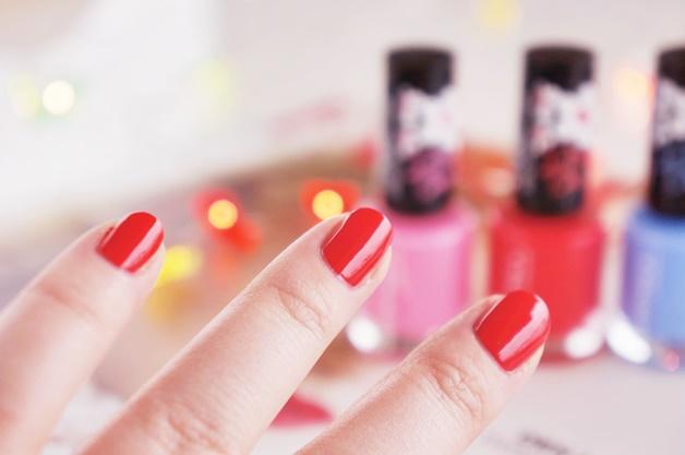 rita ora colourfest rimmel 6 - Rimmel x Rita Ora colourfest lip & nail collection