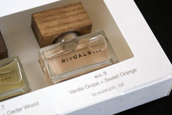 ritualsperfumecollectionwomen4 - Rituals | Perfume collection for women