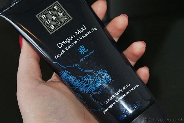Rituals | Ice Shower & Dragon Mud