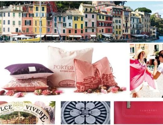 riviera maison portofino 2 - Rivièra Maison Portofino collectie