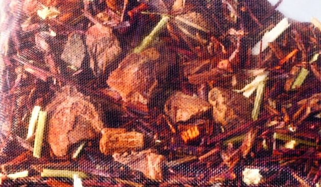 rooibos reflection - Love it! | Pickwick wellbeing moments thee