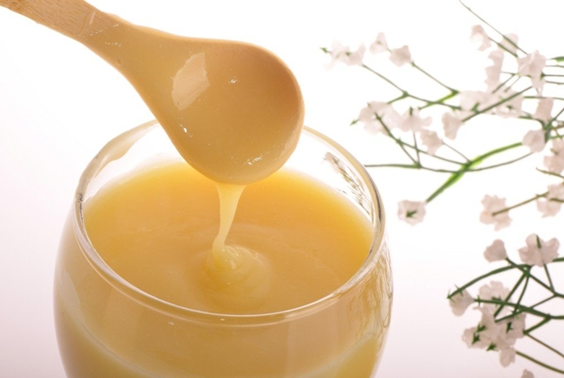 Beautyfood & -ingrediënt | Royal Jelly