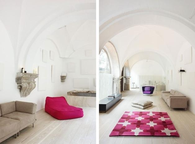 roze interieur 16 - Inspiratie | Roze als accentkleur in je huis