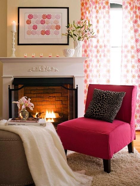 roze interieur 4 - Inspiratie | Roze als accentkleur in je huis