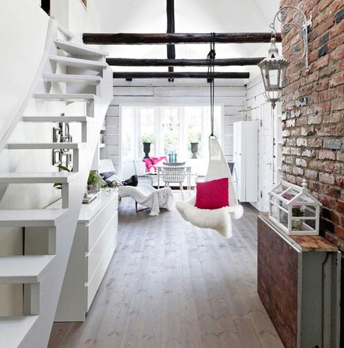 roze interieur 6 - Inspiratie | Roze als accentkleur in je huis