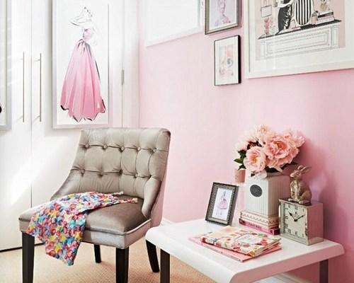 roze interieur 8 - Inspiratie | Roze als accentkleur in je huis