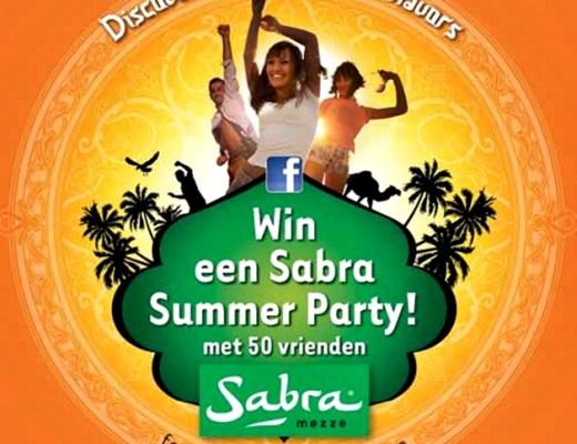 sabra1 - Maak kennis met Sabra Mezze