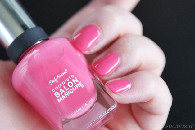 sallyhansensalonmanicure9 - Sally Hansen | Complete Salon Manicure