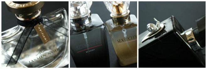 samenvattingparfummaand - Samenvatting Parfum Maand november 2011 (+ filmpje en sneak peek!)