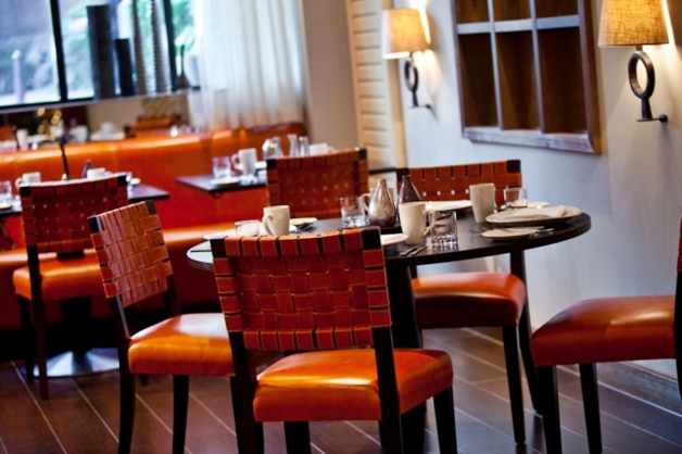 scossa amsterdam 1 - Hotspot | Scossa mediterranean restaurant Amsterdam