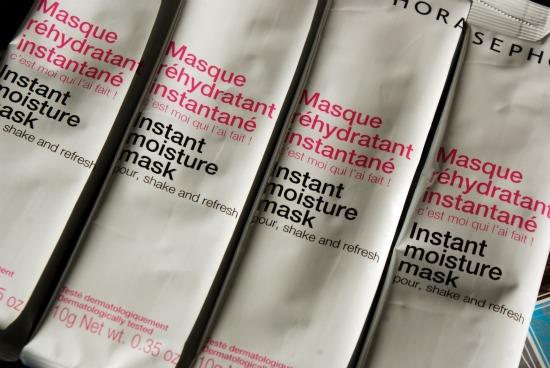 Sephora Instant Moisture Mask