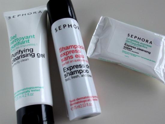 sephoraverzorging1 - Sephora Clean & Fresh