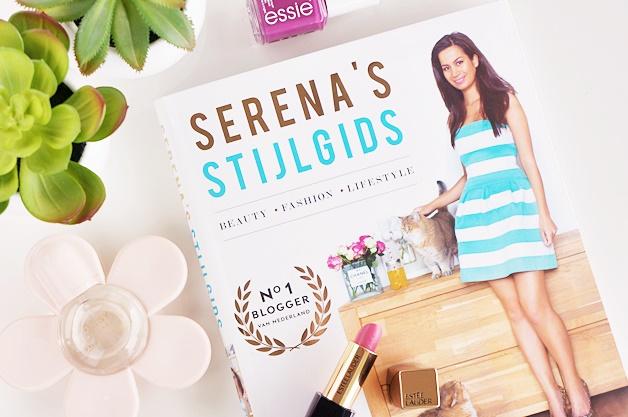 serena verbon serenas stijlgids 1 - Boektip | Serena Verbon - Serena's Stijlgids
