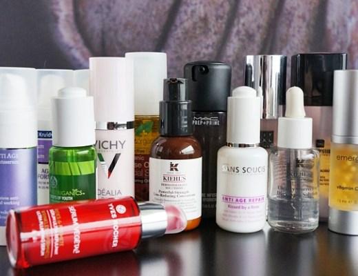 serum voor het gezicht - How To | Serums voor het gezicht