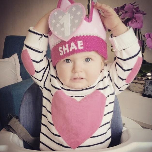 shae 1e verjaardag 3 - Personal | Shae's 1e verjaardag