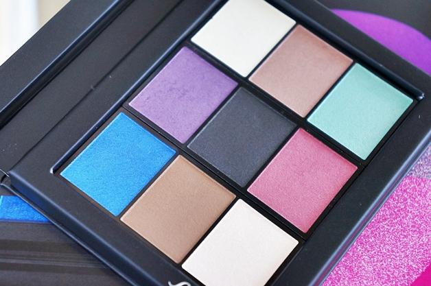 shiseido eye color bar 4 - Shiseido | Eye color bar palette herfst/winter 2013