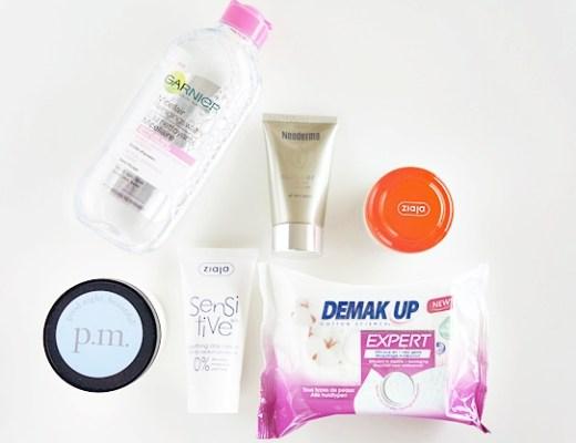 skincare routine april 1 - Mijn skincare routine | April