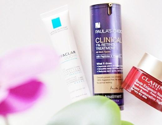 skincare routine september 2014 3 - Mijn skincare routine   September