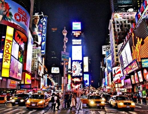 skyscanner21 - New York in één dag