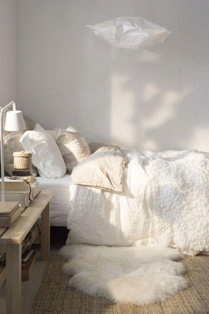 slaapkamer interieur inspiratie 10 - Interieur inspiratie | Een rustige slaapkamer