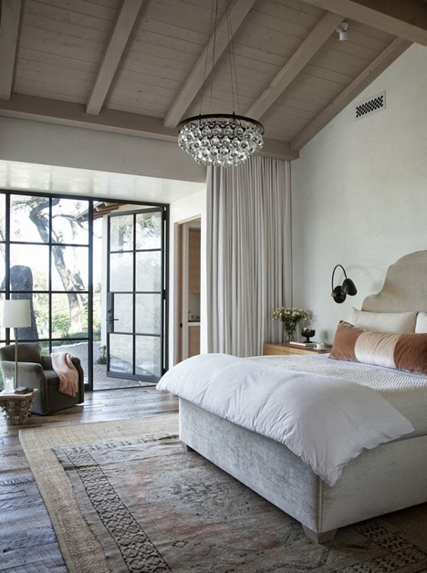 slaapkamer interieur inspiratie 13 - Interieur inspiratie | Een rustige slaapkamer