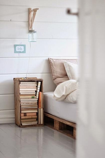slaapkamer interieur inspiratie 8 - Interieur inspiratie | Een rustige slaapkamer
