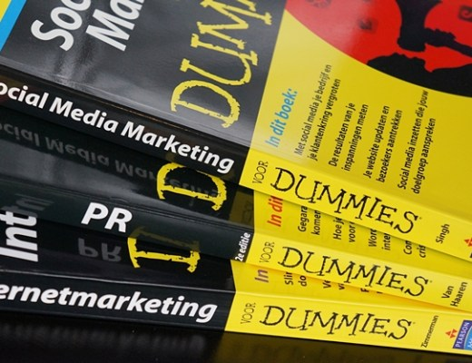 socialmediamarketingprinternetmarketingdummies1 - Boekentips! | PR & online marketing