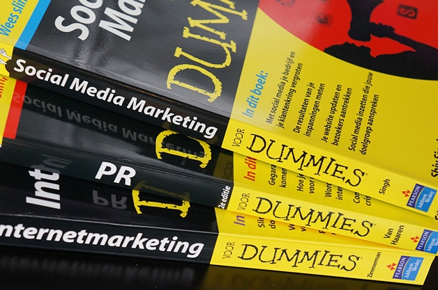 socialmediamarketingprinternetmarketingdummies1 - Boekentips! | PR & online marketing