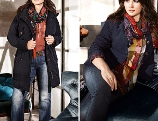 soliver2012fwtriangle2 - Plus Size Shop | TRIANGLE by s.Oliver