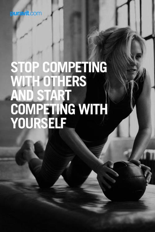 Sportmotivatie quotes