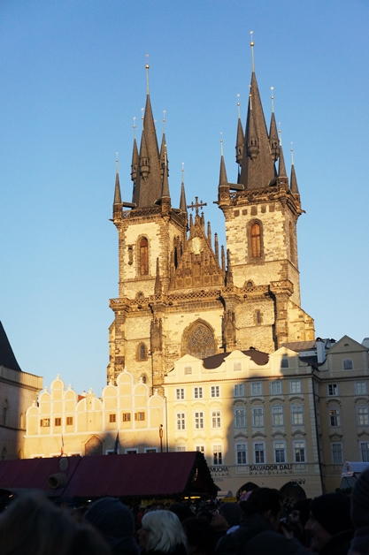 stedentrippraag7 - Reisverslag | Stedentrip Praag #1
