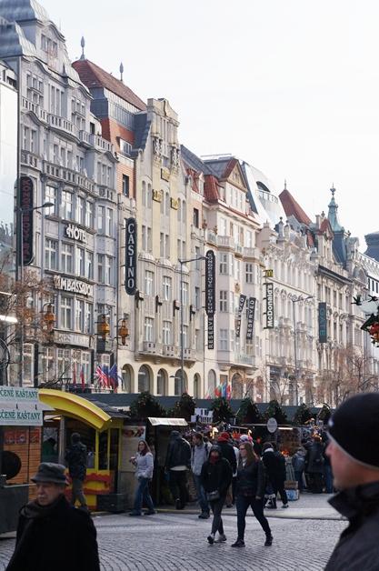 stedentrippraag91 - Reisverslag | Stedentrip Praag #3