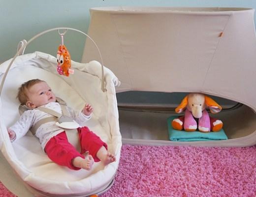 stokke bounce sleep 3 - Babytip   Stokke Bounce 'n' Sleep