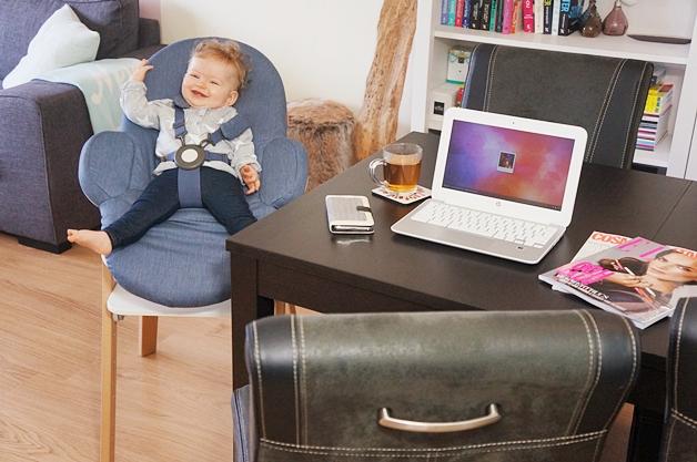 stokke steps kinderstoel 6 - Baby musthave | De kinderstoel (Stokke Steps)