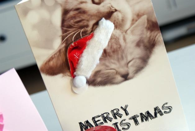 sts5 - Secret Twitter Santa 2011