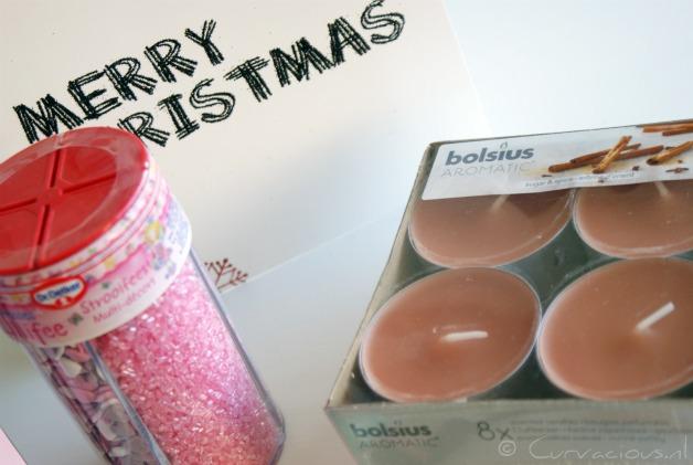 Secret Twitter Santa 2011