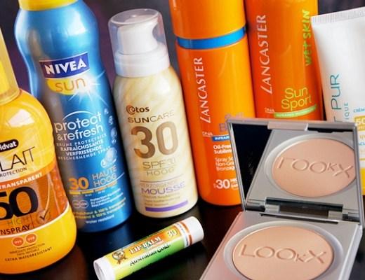 suncare tips juli 2013 3 - Suncare tips! | Voorbereiding, zonnebaden & after sun