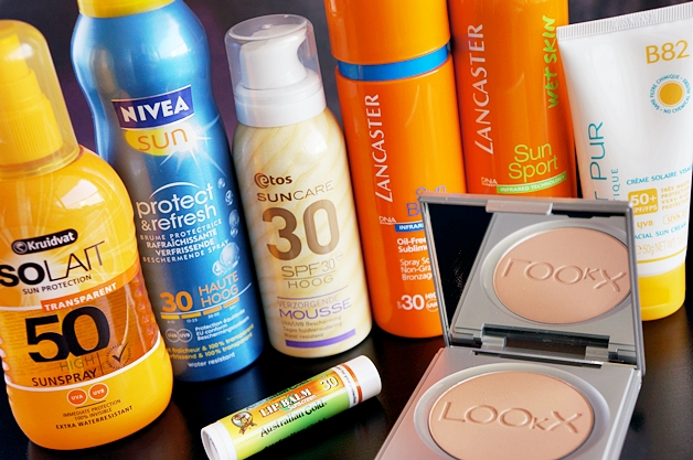 suncare tips juli 2013 3 - Suncare tips! | Voorbereiding, zonnebaden & after sun