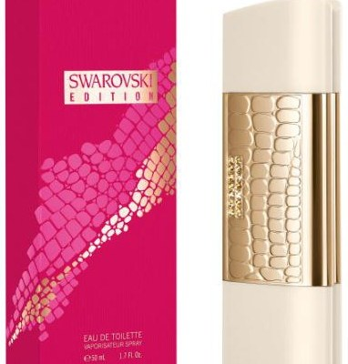swarovskieditionclarins1 - Newsflash! | Swarovski Edition eau de toilette