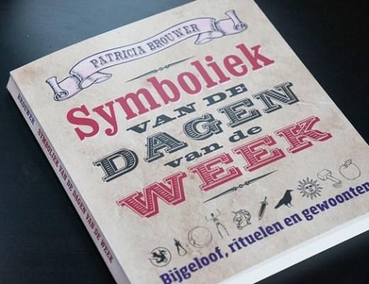 symboliekvandedagenvandeweek - Boektip! | Symboliek van de dagen van de week